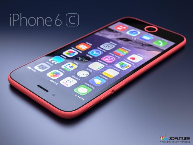 Слух: в феврале 2016 года Apple выпустит 4-дюймовый iPhone 6c в металлическом корпусе