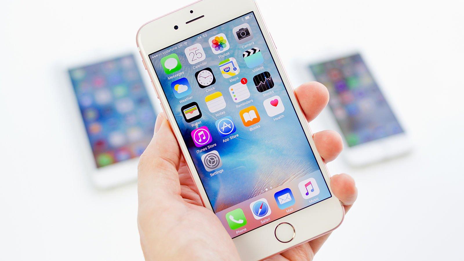Apple A9иA8X— самые мощные мобильные процессоры поверсии обновленного бенчмарка AnTuTu