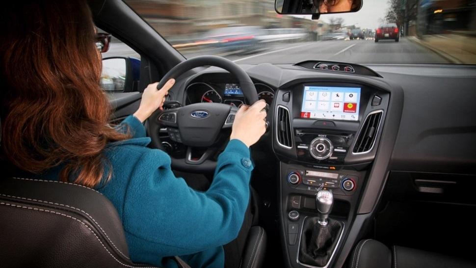 Автомобили Ford ссистемами Sync 3начнут поддерживать CarPlay