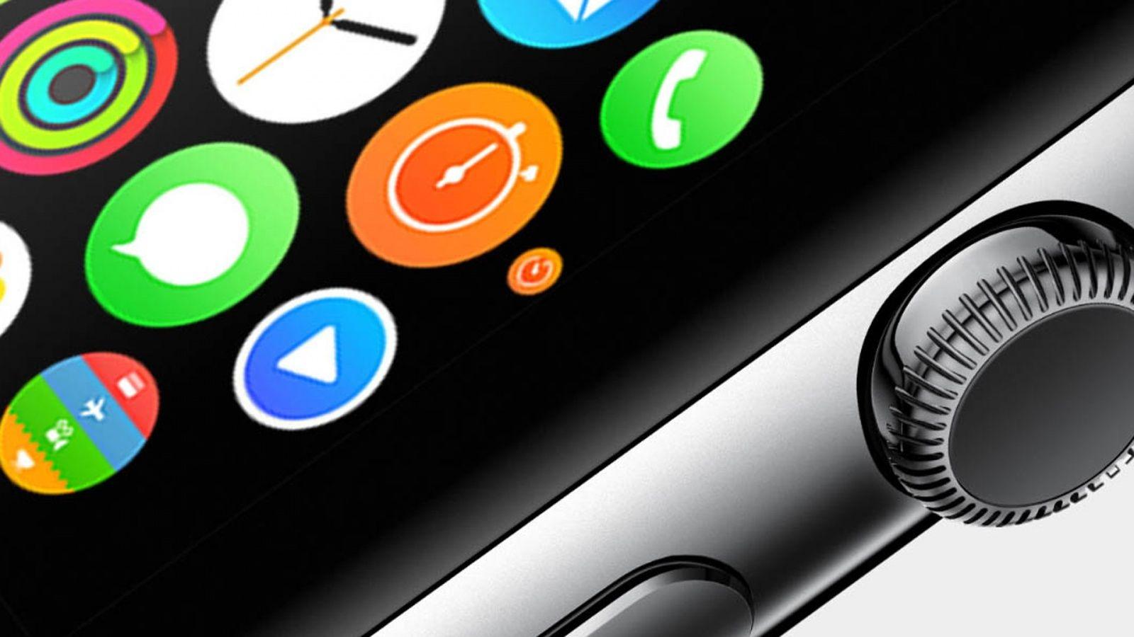 Производство Apple Watch 2 начнется в этом месяце. Старт продаж – в апреле