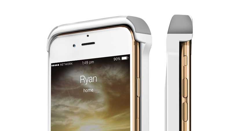 mJoose— чехол, увеличивающий сигнал iPhone в100 раз