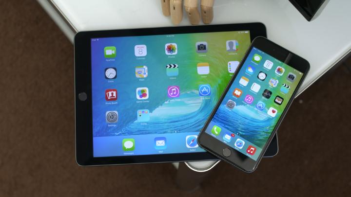 Вышла финальная версия iOS 9.2.1