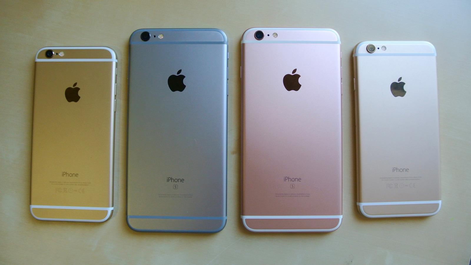 Apple отказалась от этих вариантов дизайна iPhone и это хорошо