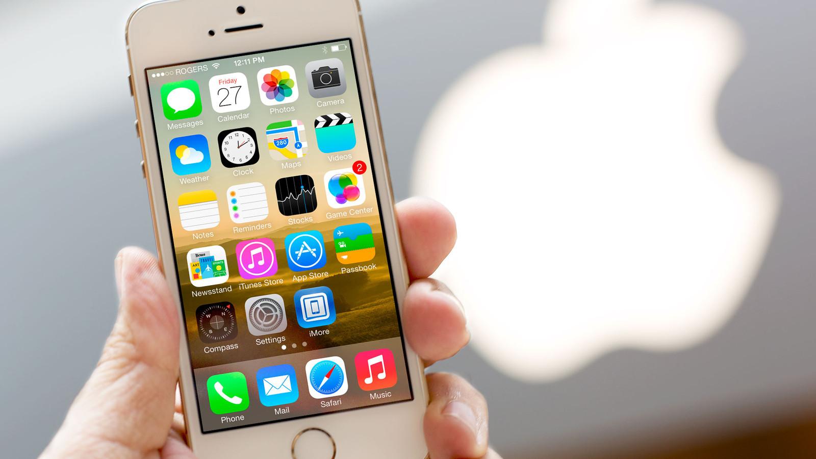 Четырехдюймовый iPhone se выйдет в марте 2016 года