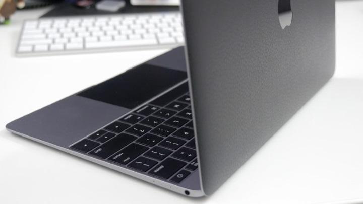 Обновленные MacBook имеют все шансы получить огромную популярность