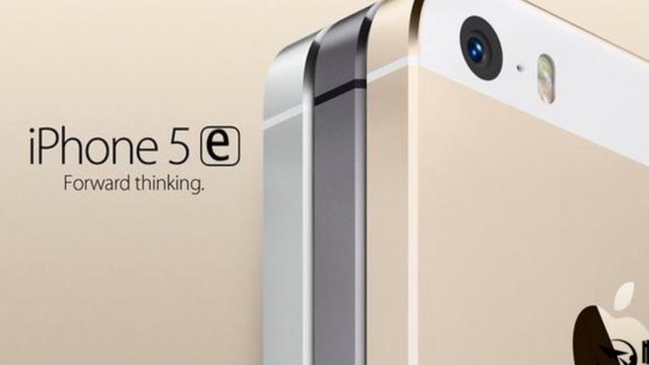 Новый 4-дюймовый смартфон Apple получит название «iPhone5e», улучшенную версию процессора A8и1ГБ оперативной памяти