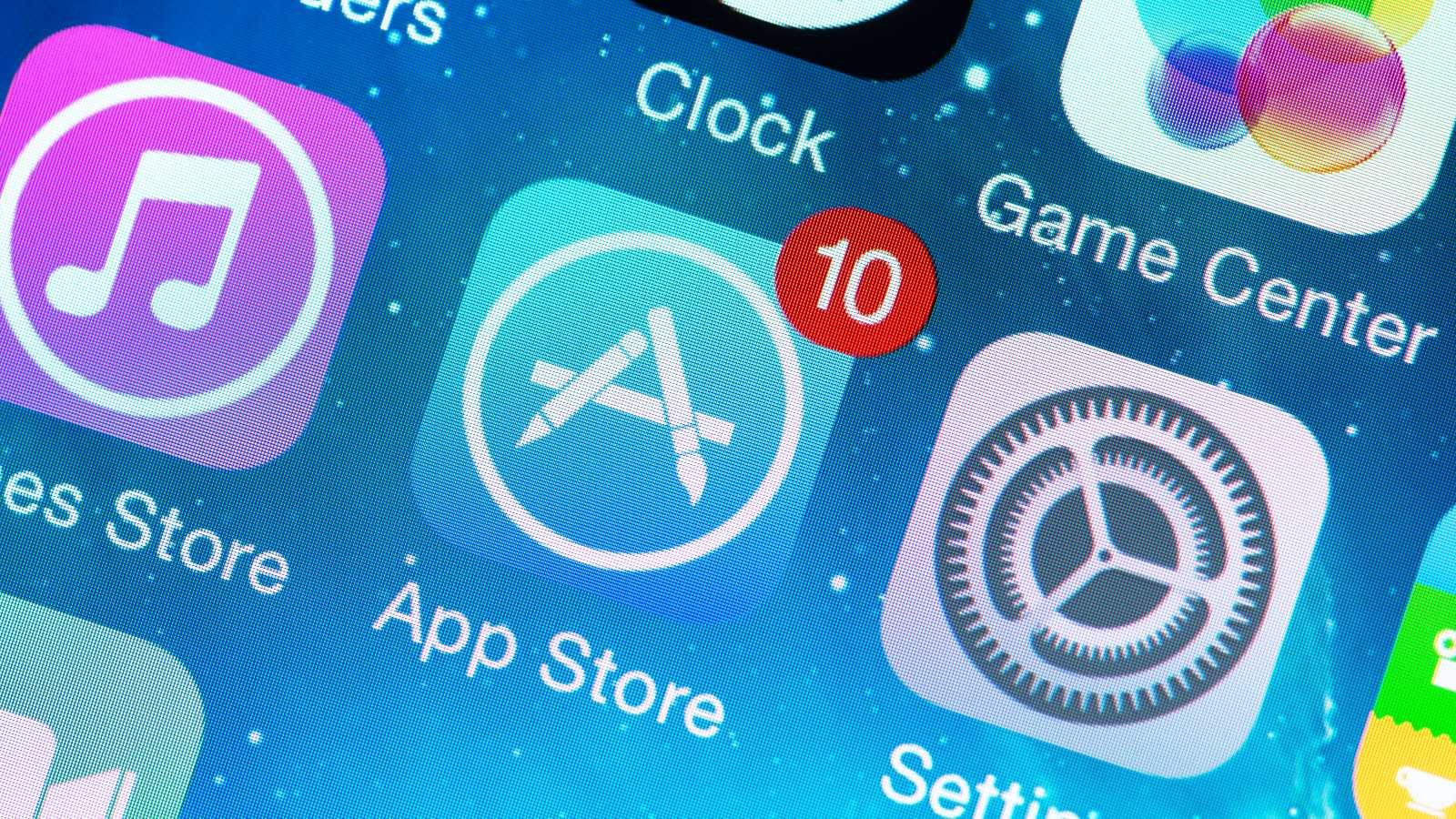 Приложение для записи видео с экрана iPhone было удалено из App Store
