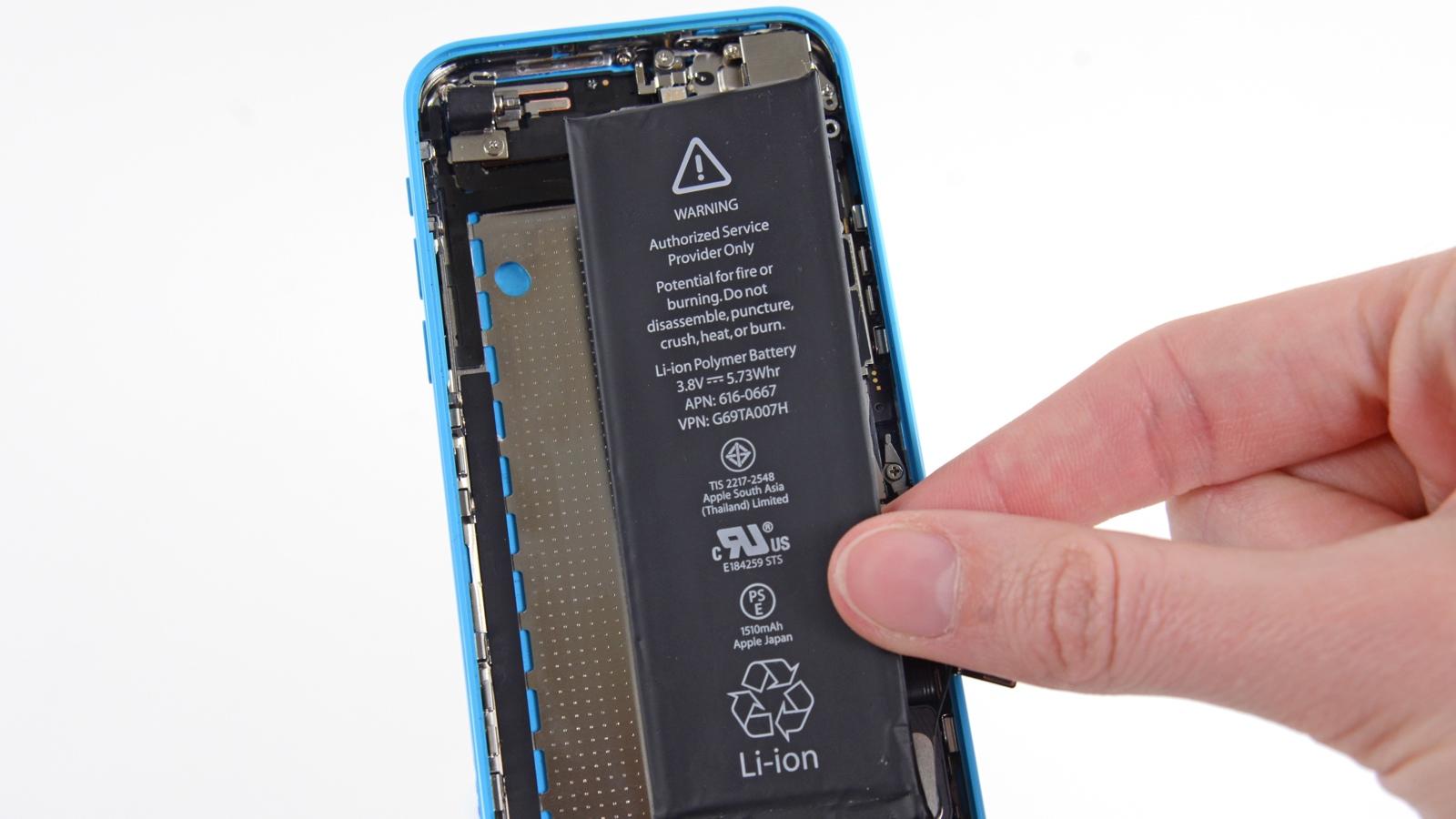 ФБР попросила взломать iPhone террориста из Сан-Бернардино