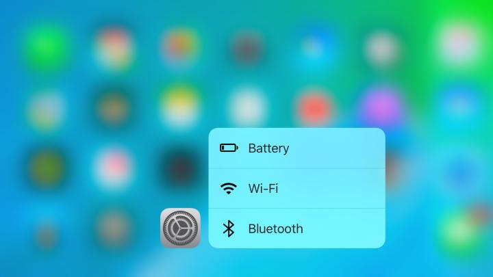 Apple выпустила четвертую публичную версию iOS 9.3 beta 4