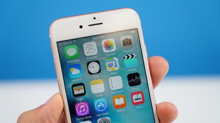 Apple больше не подписывает iOS 9.2