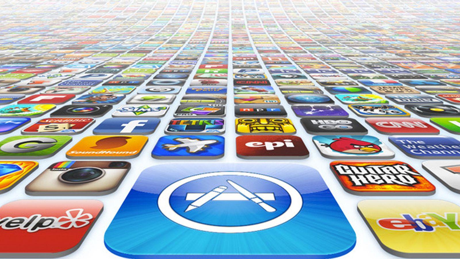 Пользователи iOS и OS X по всему миру отмечают сбои в работе iTunes и App Store
