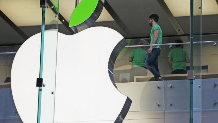 Apple недолго пришлось быть второй— компания вернула себе звание самой дорогой вмире