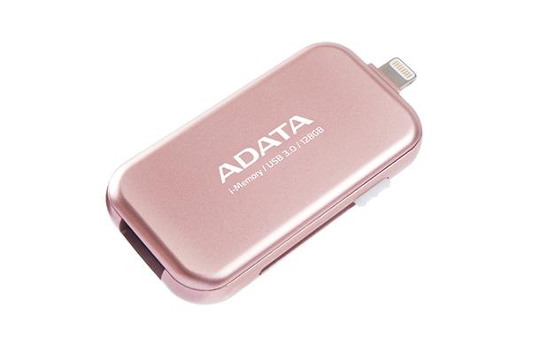 флэш-карта памяти ADATA i-Memory UE710