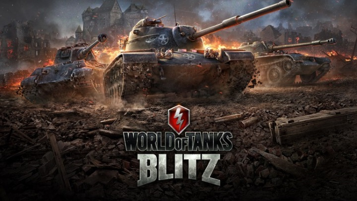 Жители СНГ смогут начать играть вWorld ofTanks Blitz наOSXуже 10марта (обновлено)