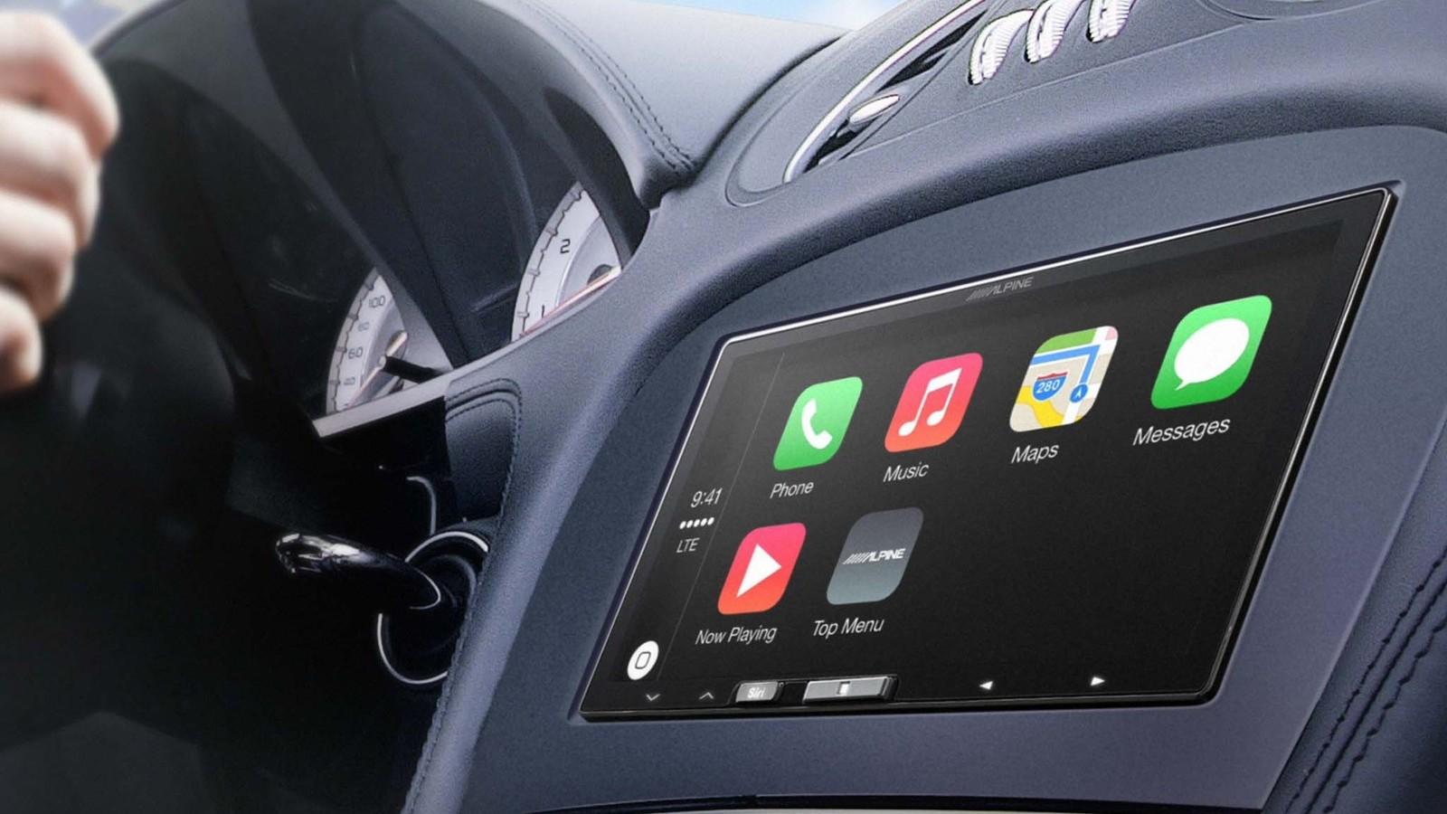 Apple отложит релиз Apple Car до 2021 года