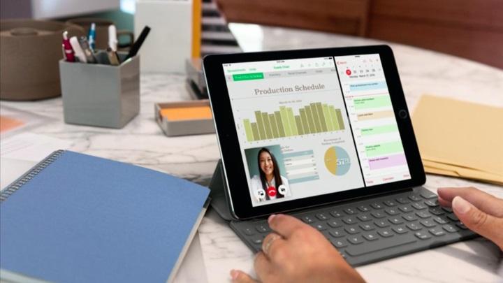 Может ли 9,7-дюймовый iPad Pro заменить компьютер?