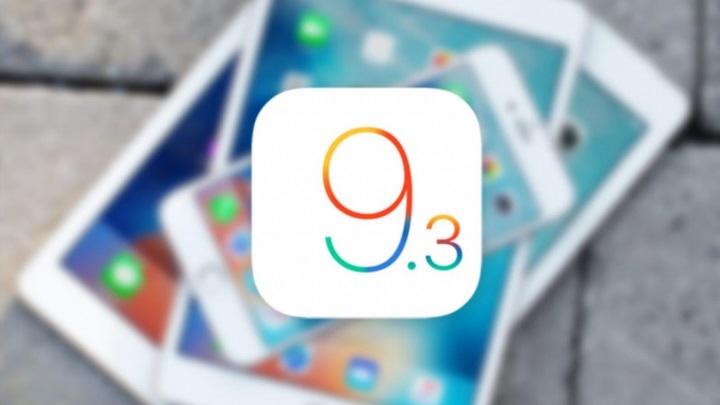Что делать, если вынеможете активировать iPad 2после обновления доiOS 9.3