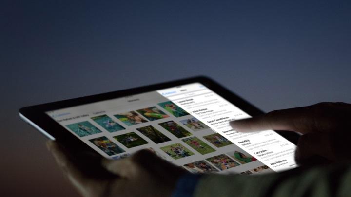 ВApple начали тестировать iOS 9.3.1