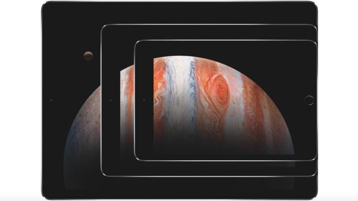Apple выпустила модифицированную сборку iOS 9.3 для iPad 2с исправлением ошибки активации