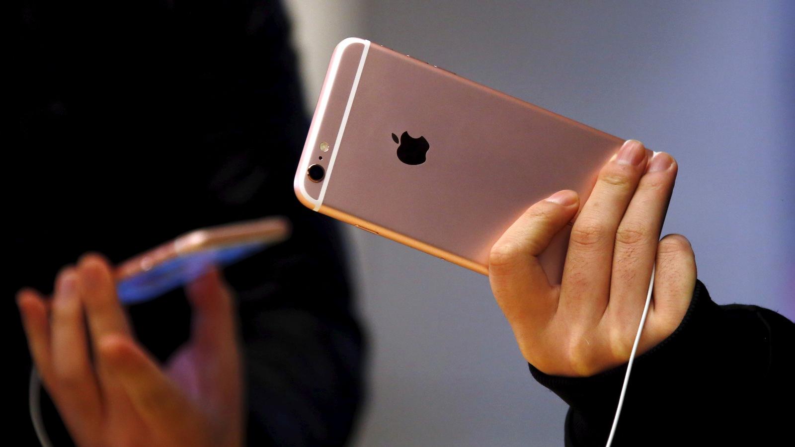Выпустит ли Apple 5,8-дюймовый iPhone?