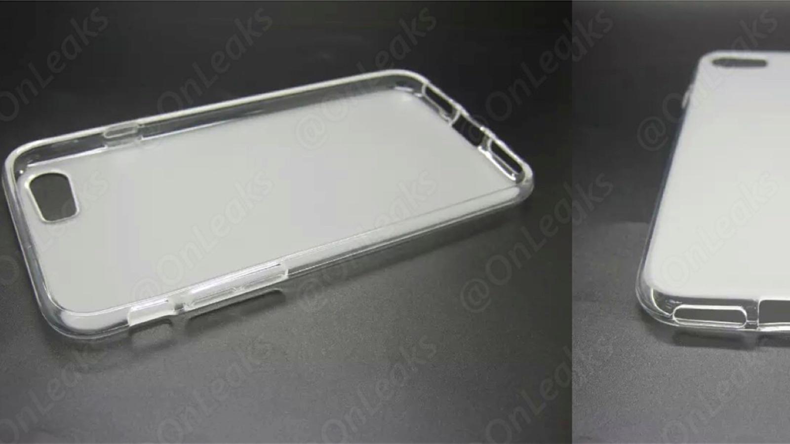 Фотографии чехлов для iPhone 7