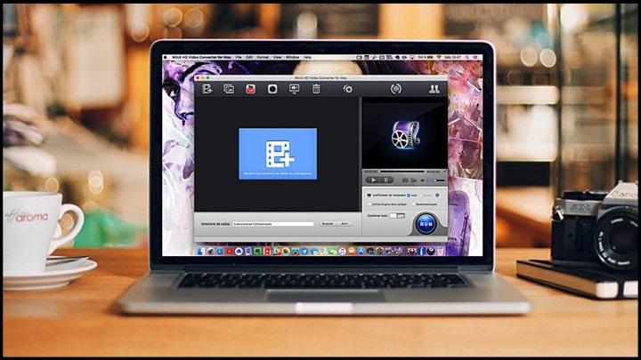 WinX HD Video Converter for Mac — самый быстрый и удобной конвертер HD-видео для Mac (обзор)