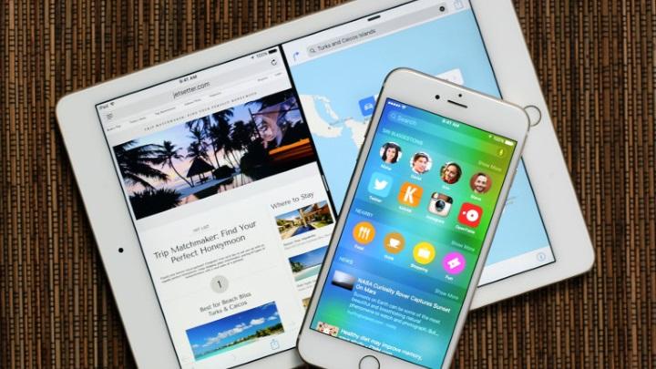 Скачать iOS 9.3 build 13E237 для iPhone, iPad и iPod touch