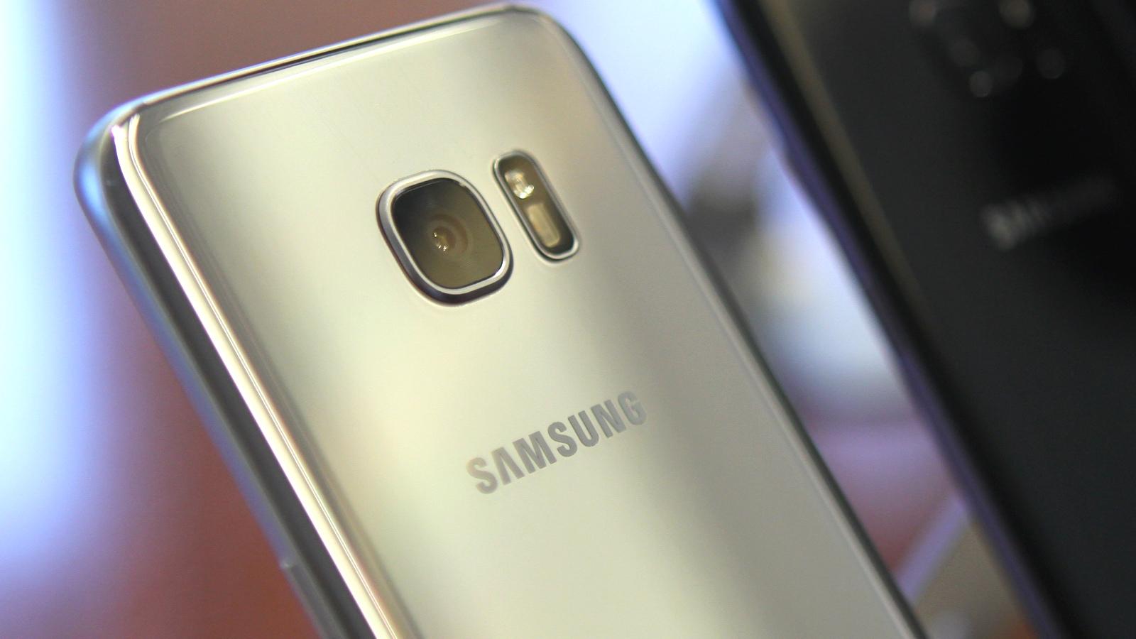 Samsung Galaxy S7 Edge побил iPhone 6s Plus в фотобитве
