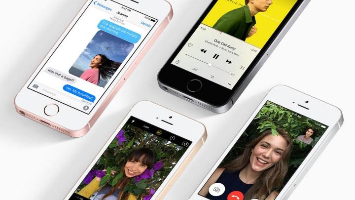 ВРоссии открыта возможность предзаказа iPhone SEи9,7-дюймового iPad Pro