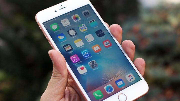 iOS 9.3.2 beta 1медленнее iOS 9.3.1на iPhone4s, нобыстрее наболее новых моделях iPhone