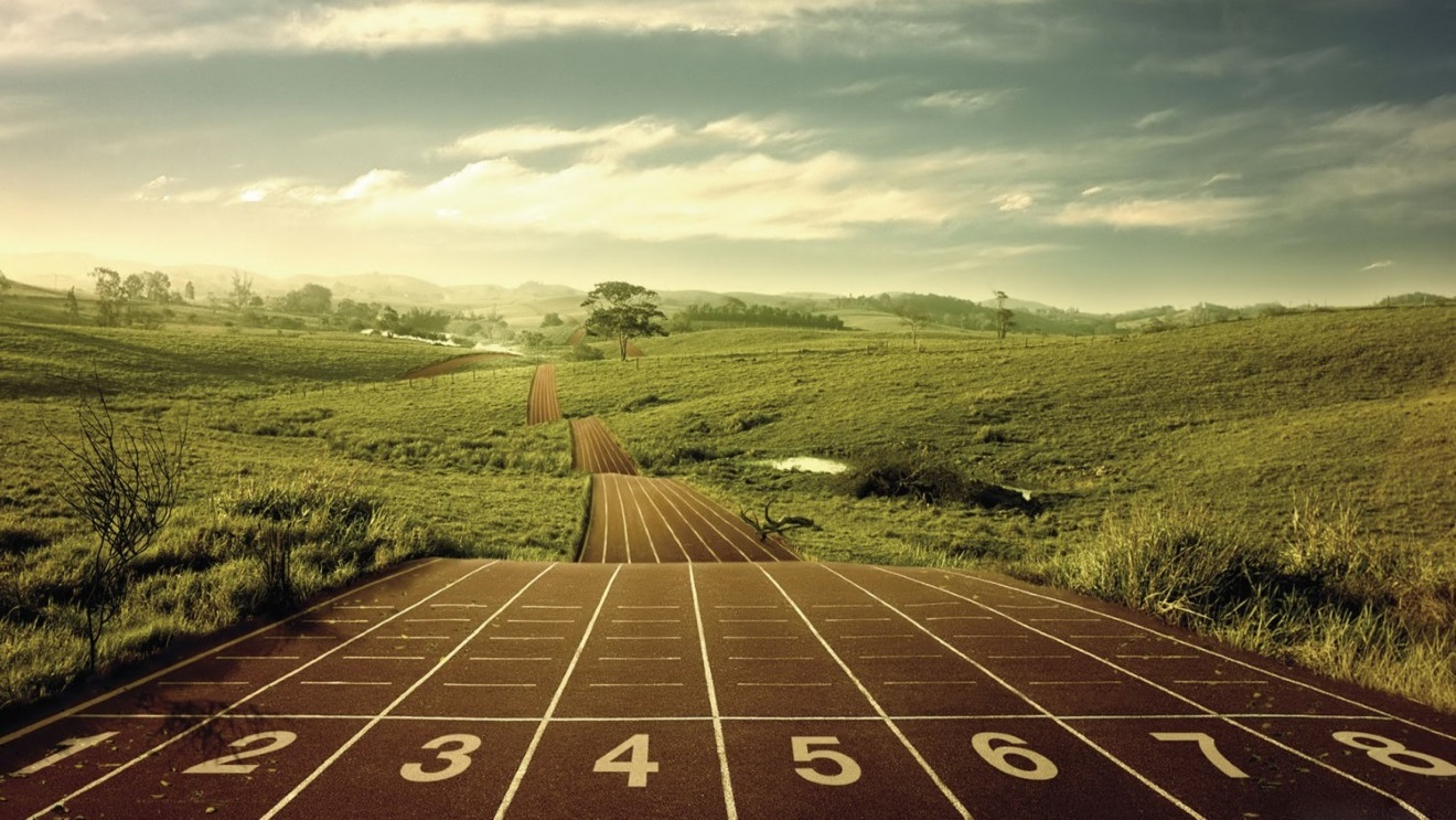 Лучшие приложения для бега (сравнительная таблица)