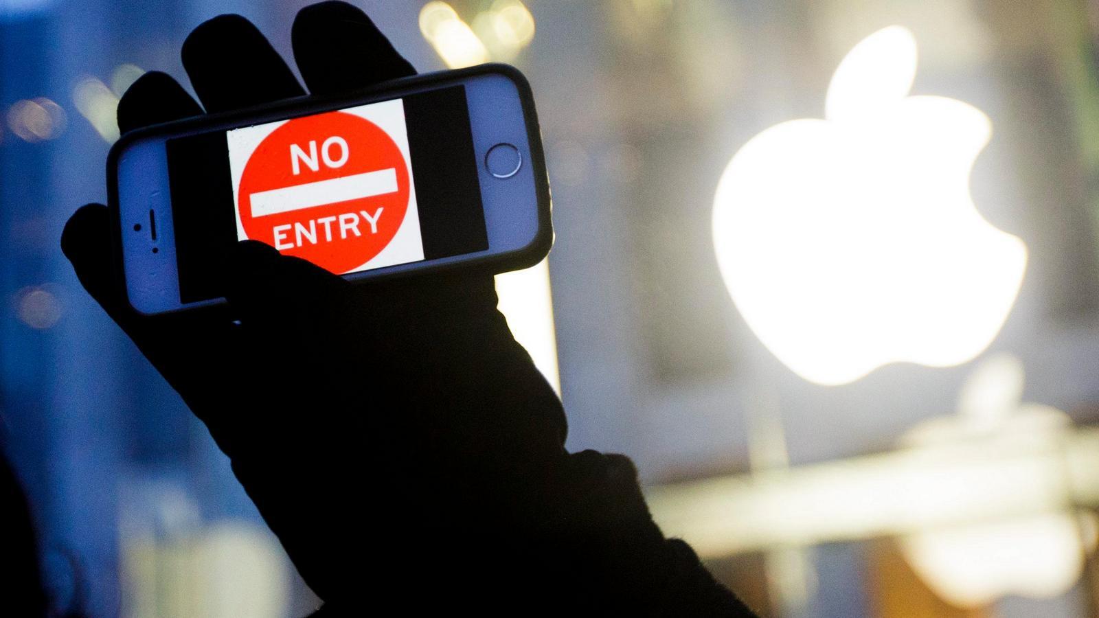 Как защитить ваш iPhone от взлома