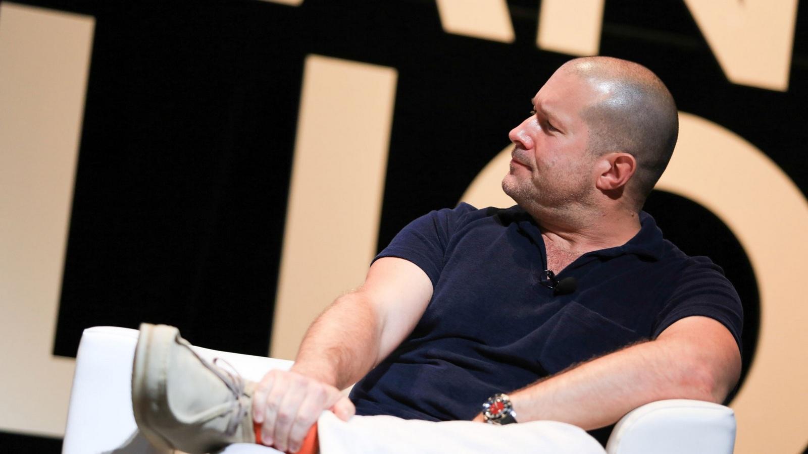Джони Айв: подборка интересных фактов о главном дизайнере Apple