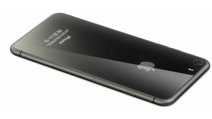 В2017 году Apple откажется оталюминиевых корпусов вiPhone
