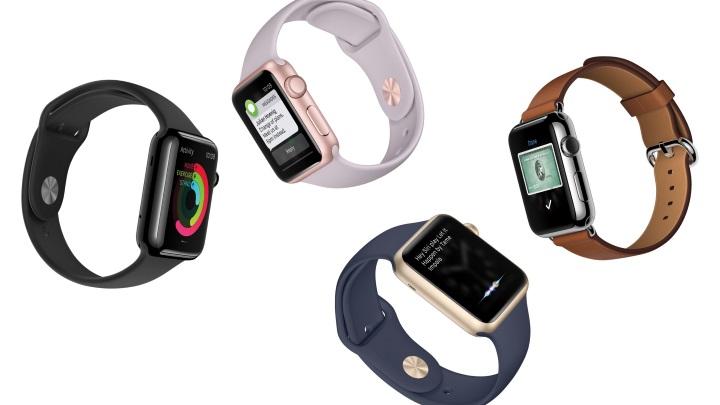 Apple Watch вновом дизайне в2016 году ждать ненужно