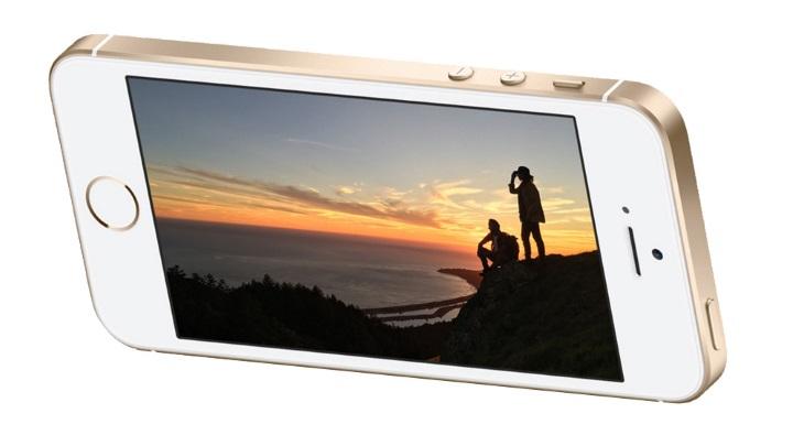 В России стартовали продажи iPhone SE и 9,7-дюймового iPad Pro