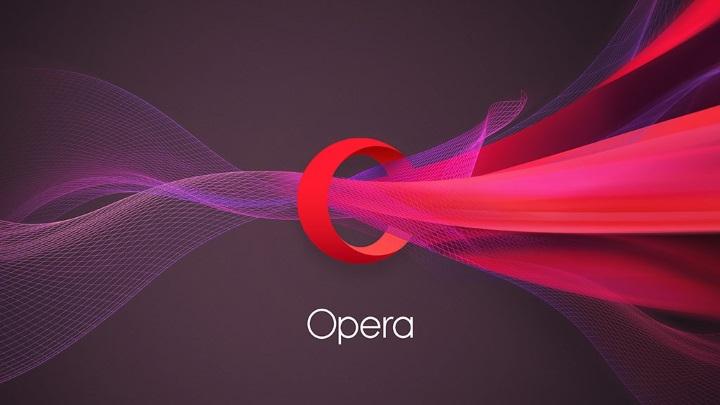 [Находка дня]— Opera, первый вмире браузер сбесплатным встроенным VPN