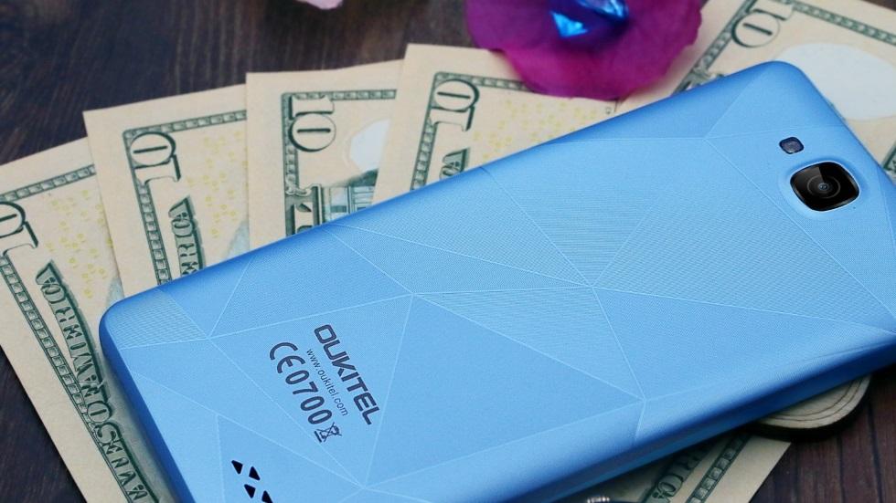 Анонсирован первый вмире смартфон наAndroid6.0 стоимостью $50