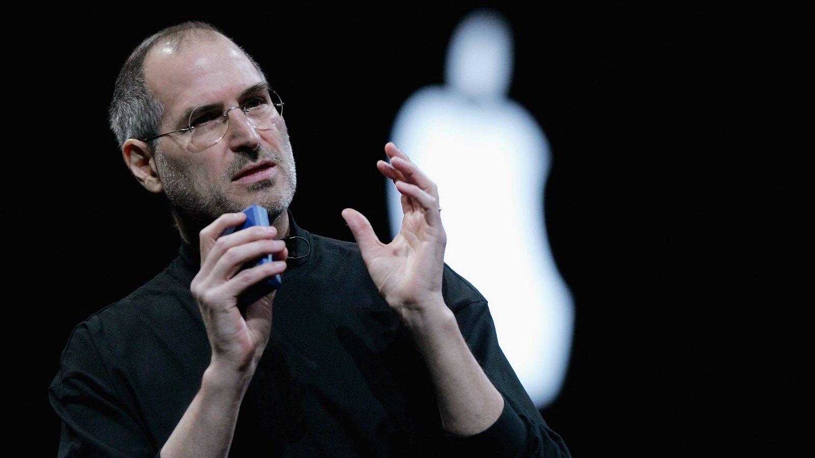 Стив Джобс: невероятные факты о сооснователе Apple Computer