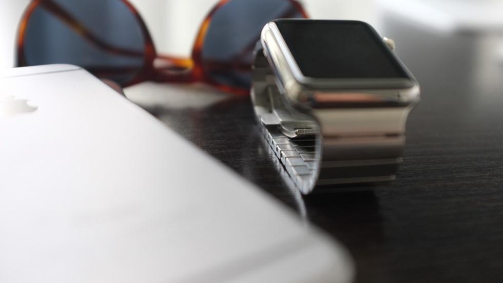 Apple Watch стали самыми успешно продаваемыми смарт-часами впервом квартале 2016 года
