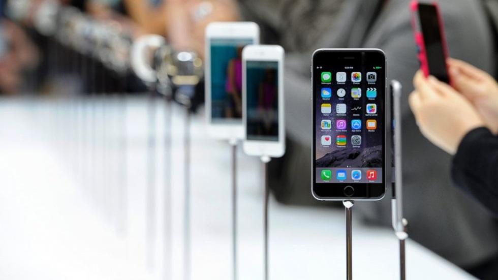Сколько часов нужно работать наiPhone 6в различных городах мира?
