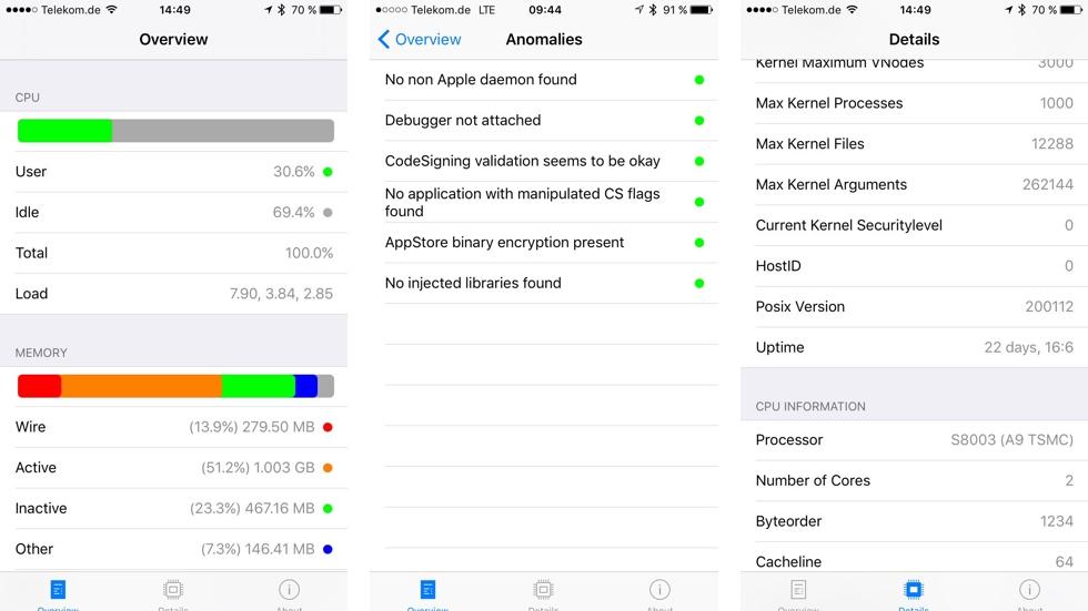 Как узнать, взломан ли ваш iPhone? Для этого в App Store теперь есть приложение