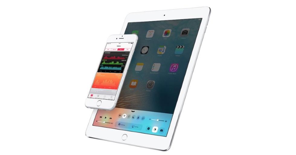 iOS 9.3.3 beta 1работает хуже iOS 9.3.2 повсем параметрам