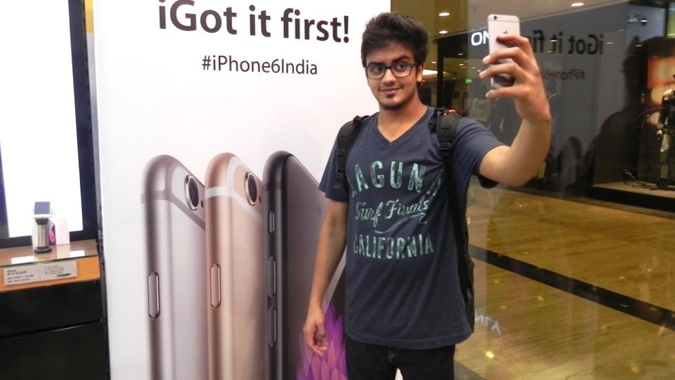 Продажа восстановленных iPhone запрещена в Индии