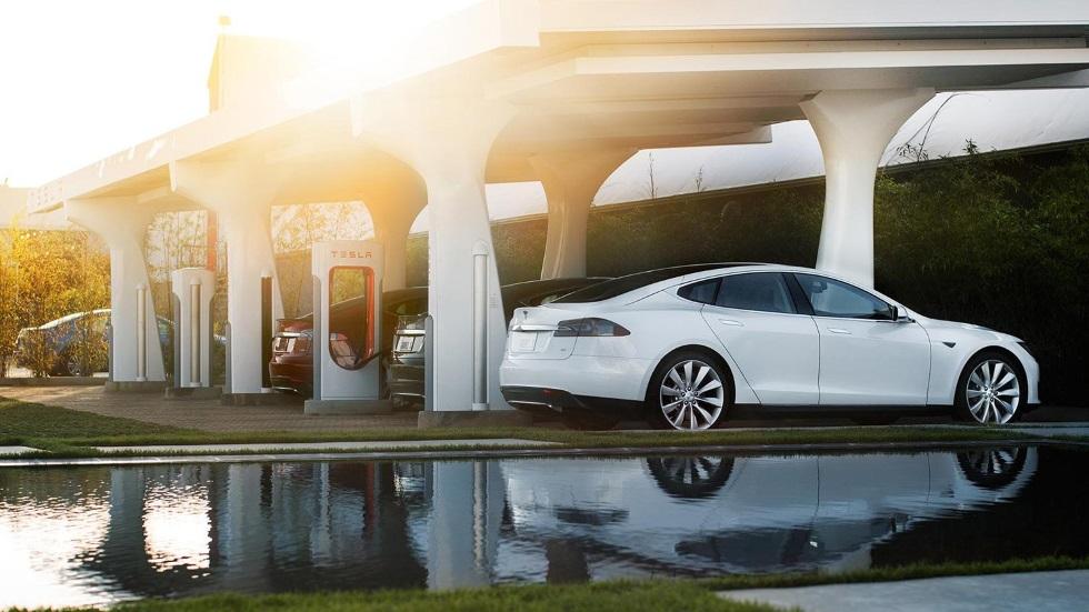Apple проявляет повышенный интерес ктехнологии зарядных станций для электромобилей