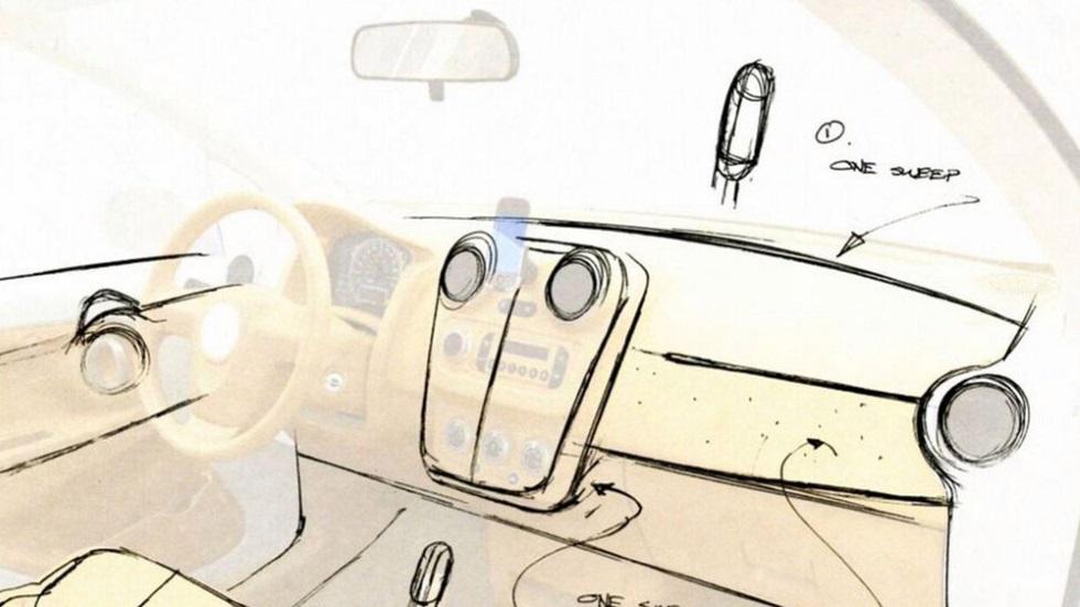 Стив Джобс думал овыпуске легких инедорогих автомобилей задолго допроекта Titan