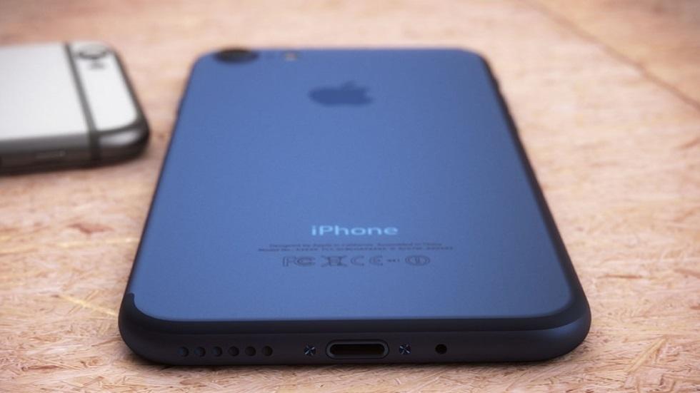 Слухи: iPhone 7не нужно ждать с16и64ГБ встроенной памяти