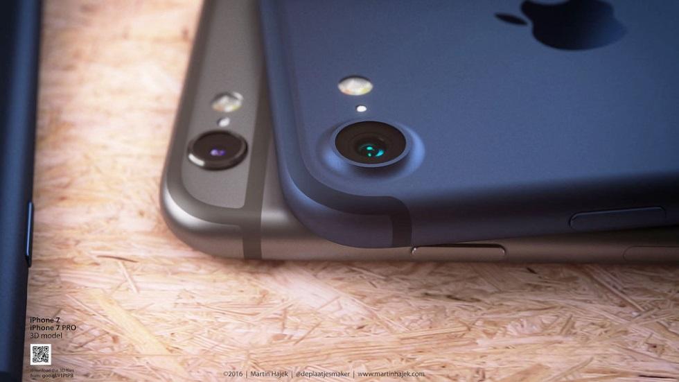 iPhone образца 2016 года может получить оригинальное название