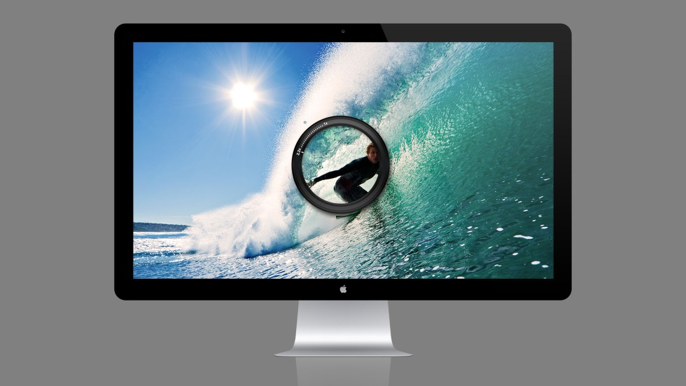 Apple объявила опрекращении продаж Thunderbolt Display