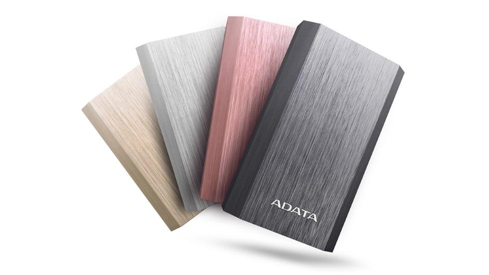 Компания ADATA представляет зарядный аккумулятор A10050